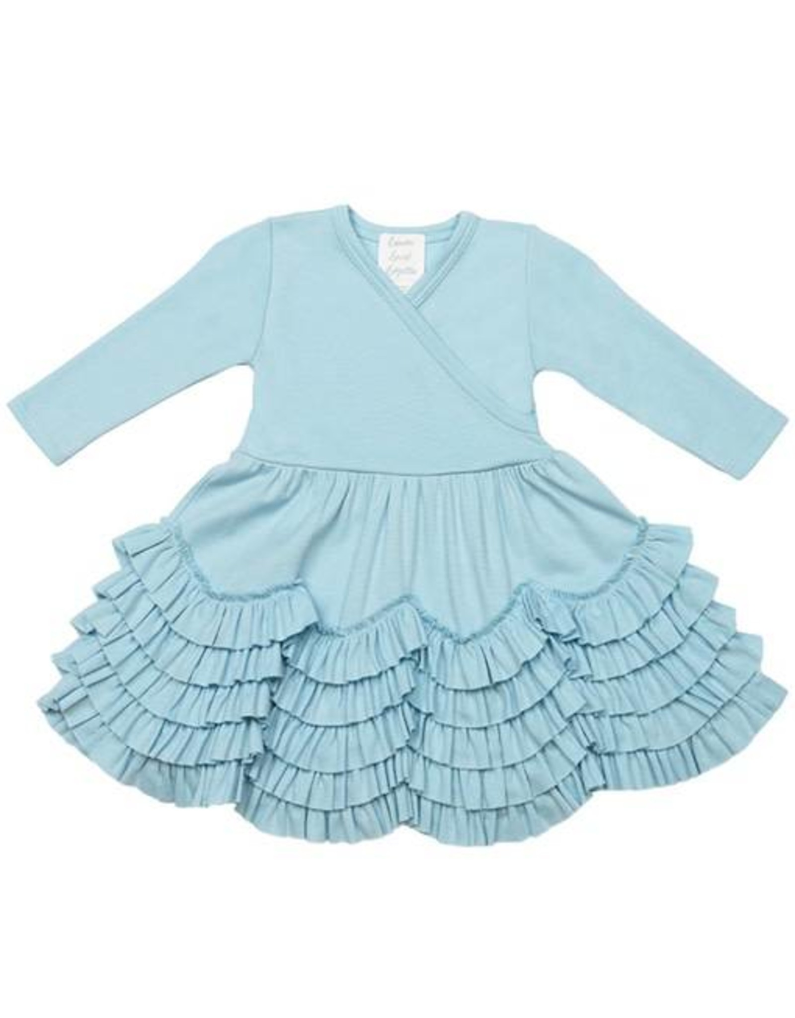 Jada Dress in Cinderella