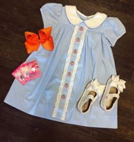 Three Sisters Pumpkin Patch Dress