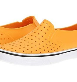 Native Shoes Miles in Beanie Yellow