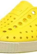 Native Shoes Jefferson in Crayon Yellow