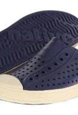 Native Shoes Jefferson in Regatta Blue