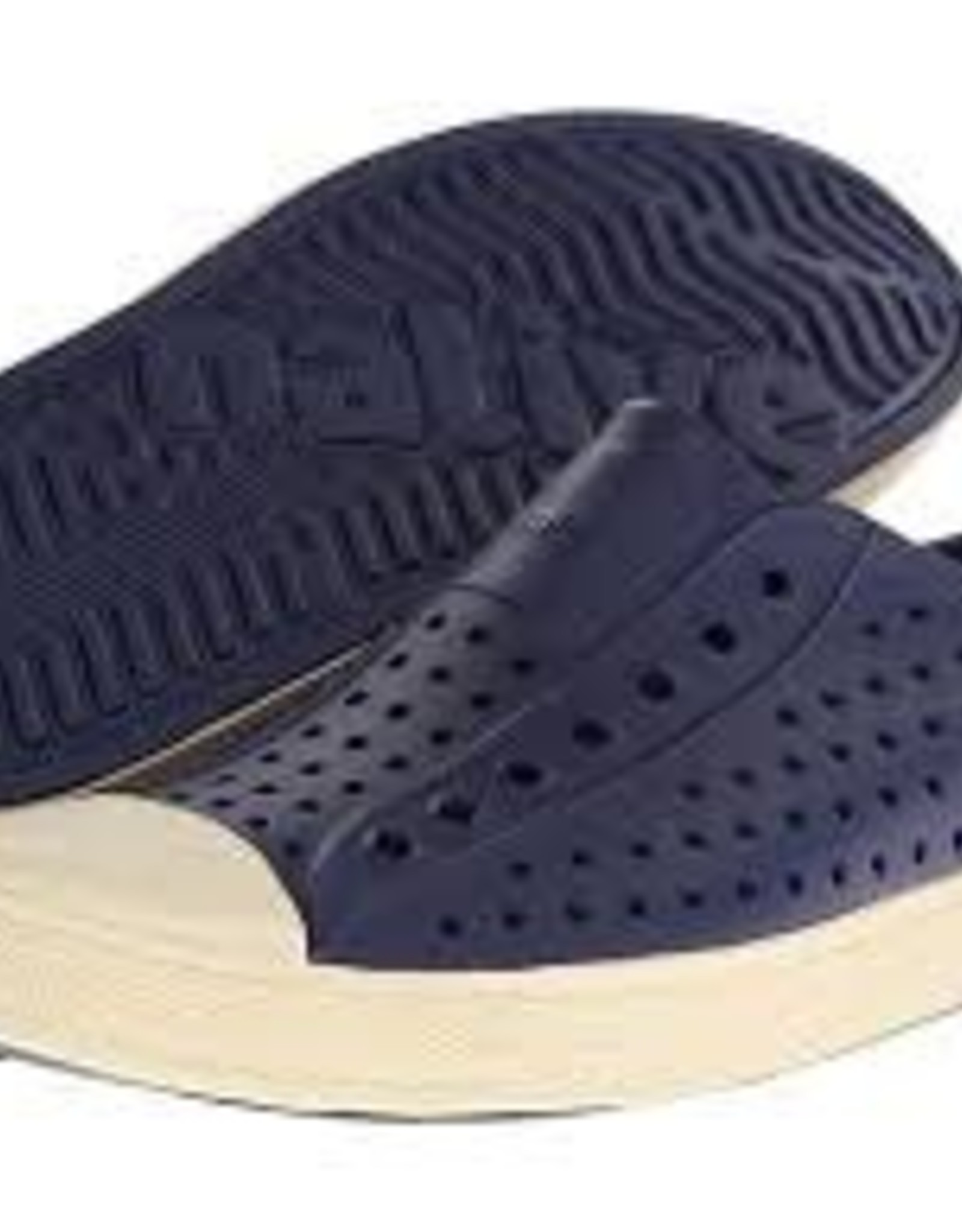 Native Shoes Jefferson in Regatta Blue