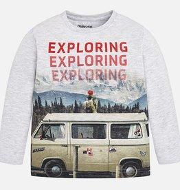 Mayoral Exploring T-Shirt