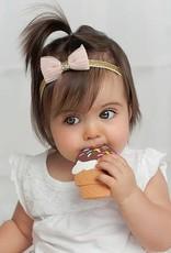 SilliChews Ice Cream Teether