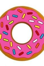 SilliChews Pink Donut Teether