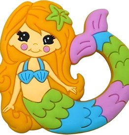 SilliChews Mermaid Teether