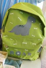 A Little Lovely Co Mini Brontosaurus Backpack