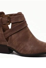 Volatile Remmy Boot in Taupe