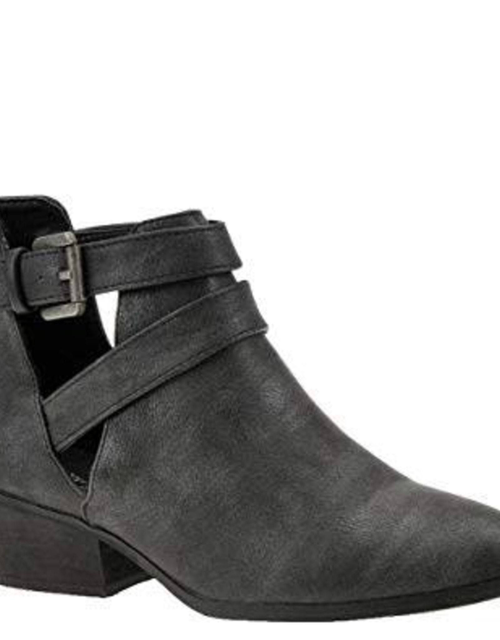 Volatile Remmy Boots in Black