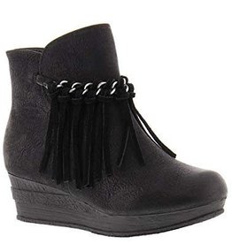 Volatile Haley Boot in Black