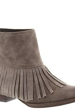 Volatile Barkley Boots in Taupe