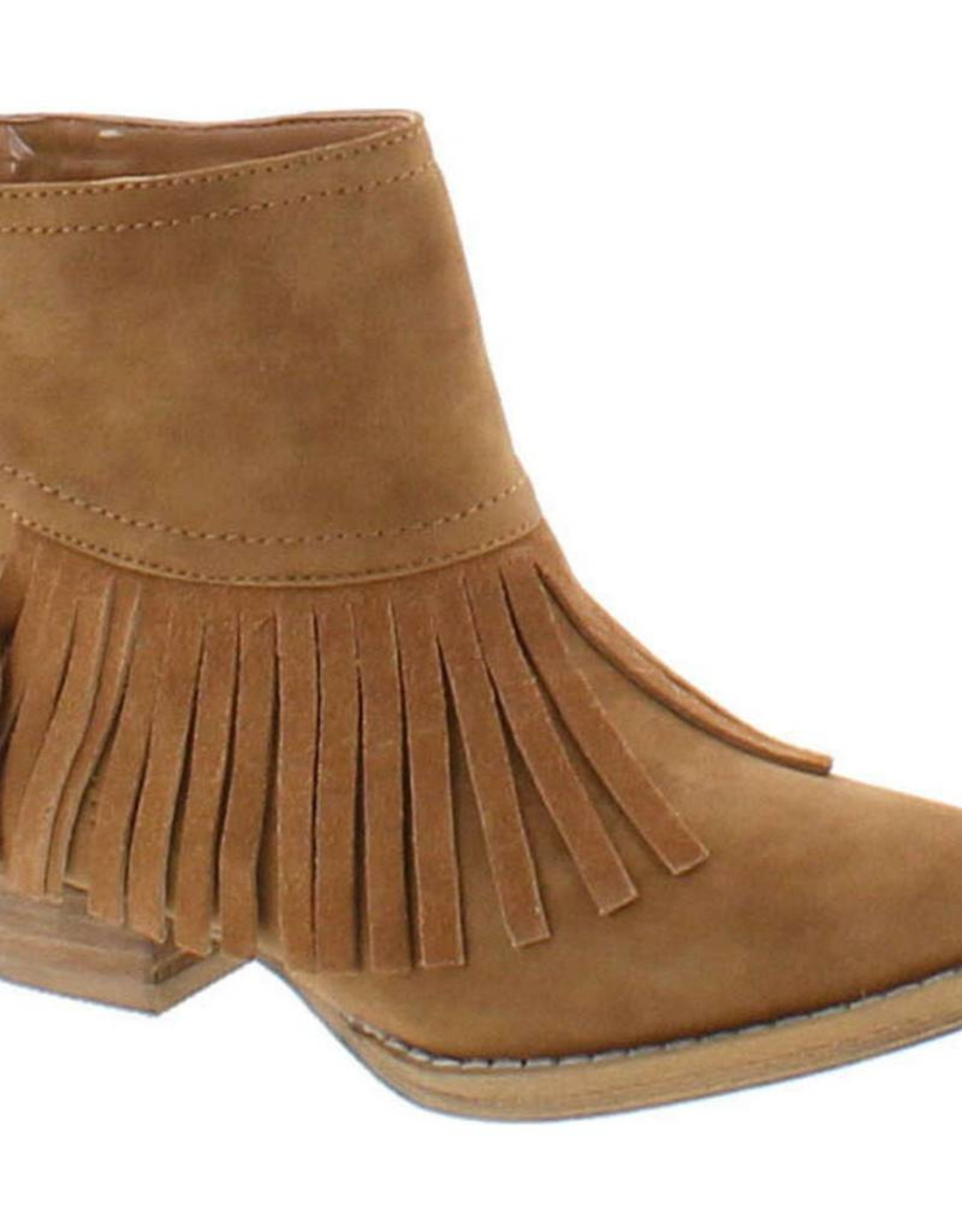 Volatile Barkley Boots in Tan