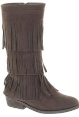 Volatile Vinny Boot in Taupe