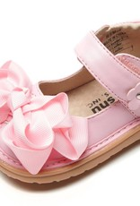 Mooshu Trainers Mary Jane in Pink