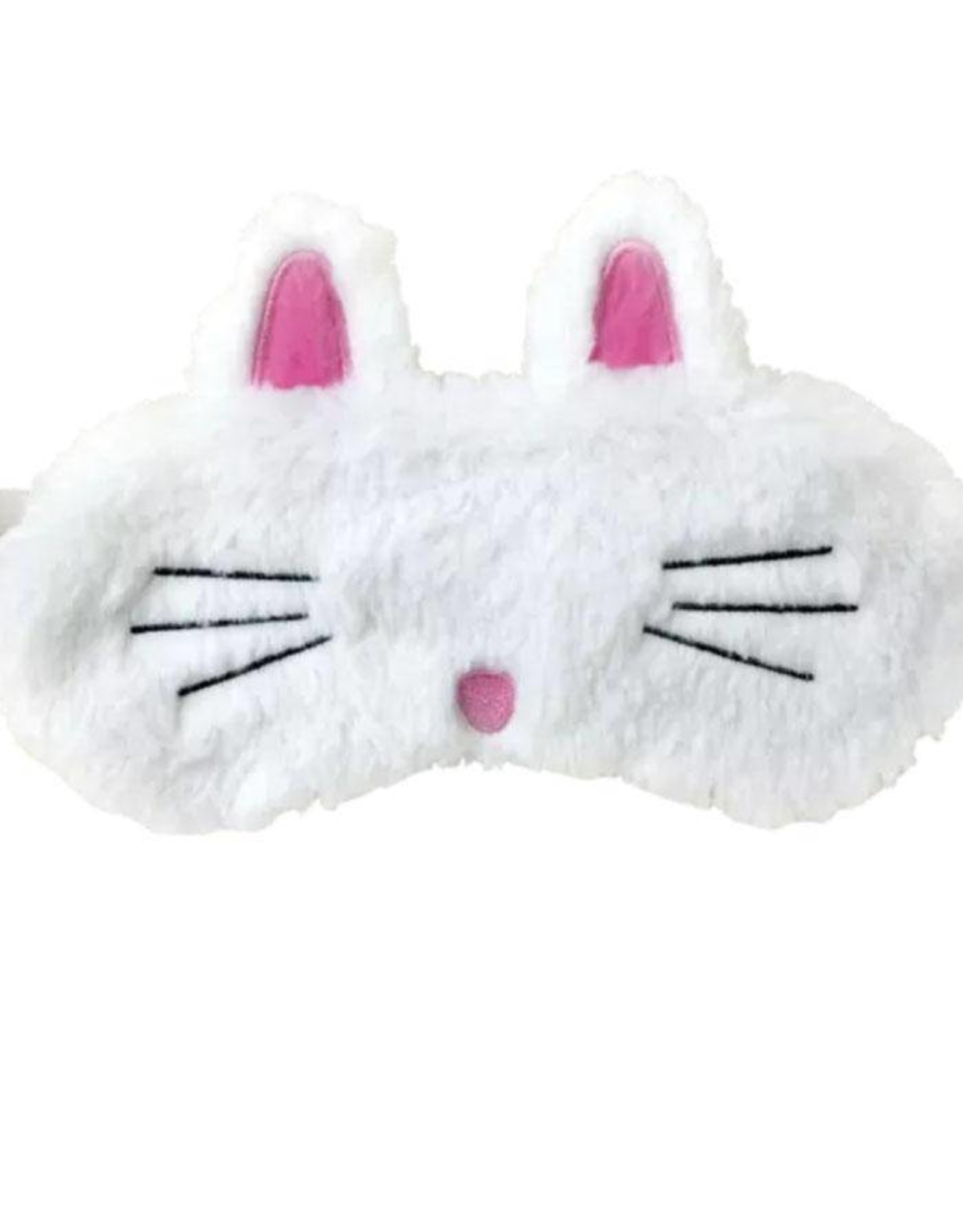Iscream Bunny Eye Mask