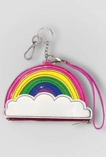 Iscream Rainbow Keychain
