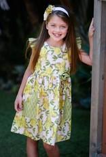 Gigglemoon Lemon Love Phobe Dress