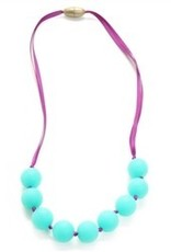 Chewbeads Jr Beads Madison Jr Glow in the Dark Necklace