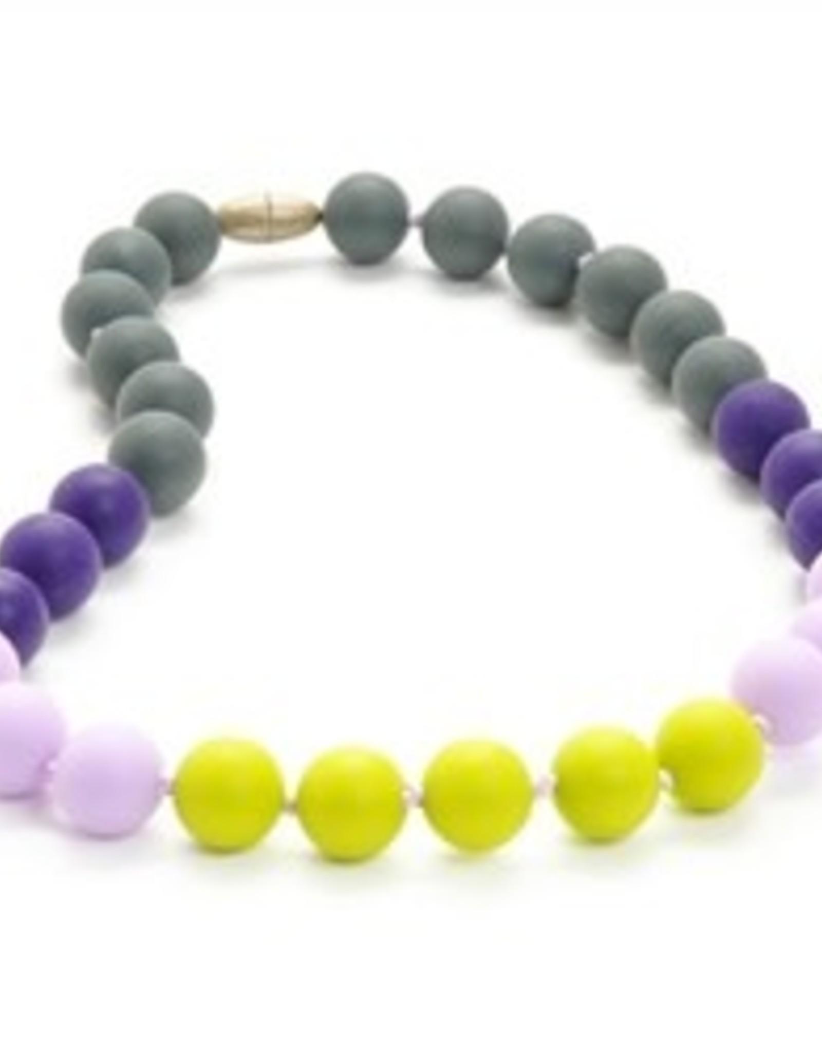 Chewbeads Jr Beads Bleeker Jr Glow in the Dark Necklace