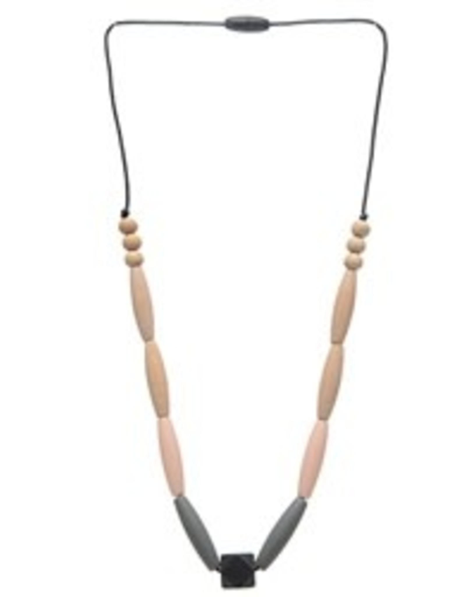 Chewbeads Blush Bedford Necklace