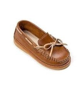 Elephantito Matthew Loafer in Light Brown