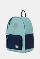 Parkland Bayside Backpack in Night Aloe