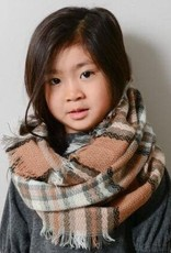 Boutique Kid Infinity Scarf
