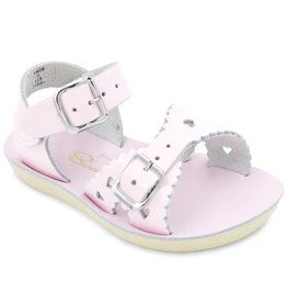 SunSan Pink Sweetheart Sandals