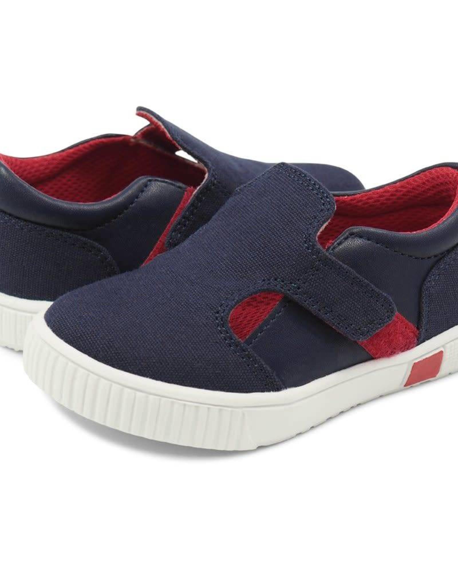Livie and Luca Hop Sneaker in Navy
