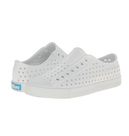 Native Shoes Jefferson in Shell White