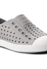 Native Shoes Jefferson in Pigeon Grey/Shell White