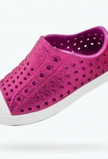 Native Shoes Jefferson - Origami Bling/Shell White