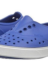 Native Shoes Miller in Victoria Blue/Shell White