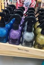 EasyA Hair & Body Glitter Spray in Blue