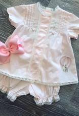 Remember Nguyen Pink Brooklyn Dress