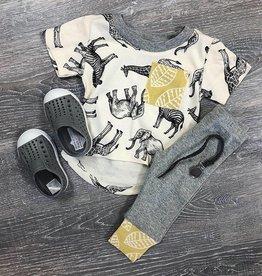 Tesa Babe Elephant Pant Set