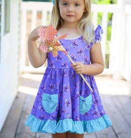Be Girl Clothing June Tunic