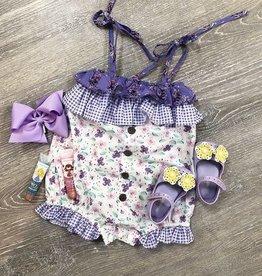 Be Girl Clothing Cassie Romper