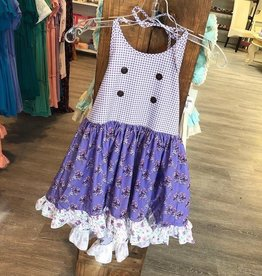 7188626e3f45 Be Girl Clothing Danielle Dress