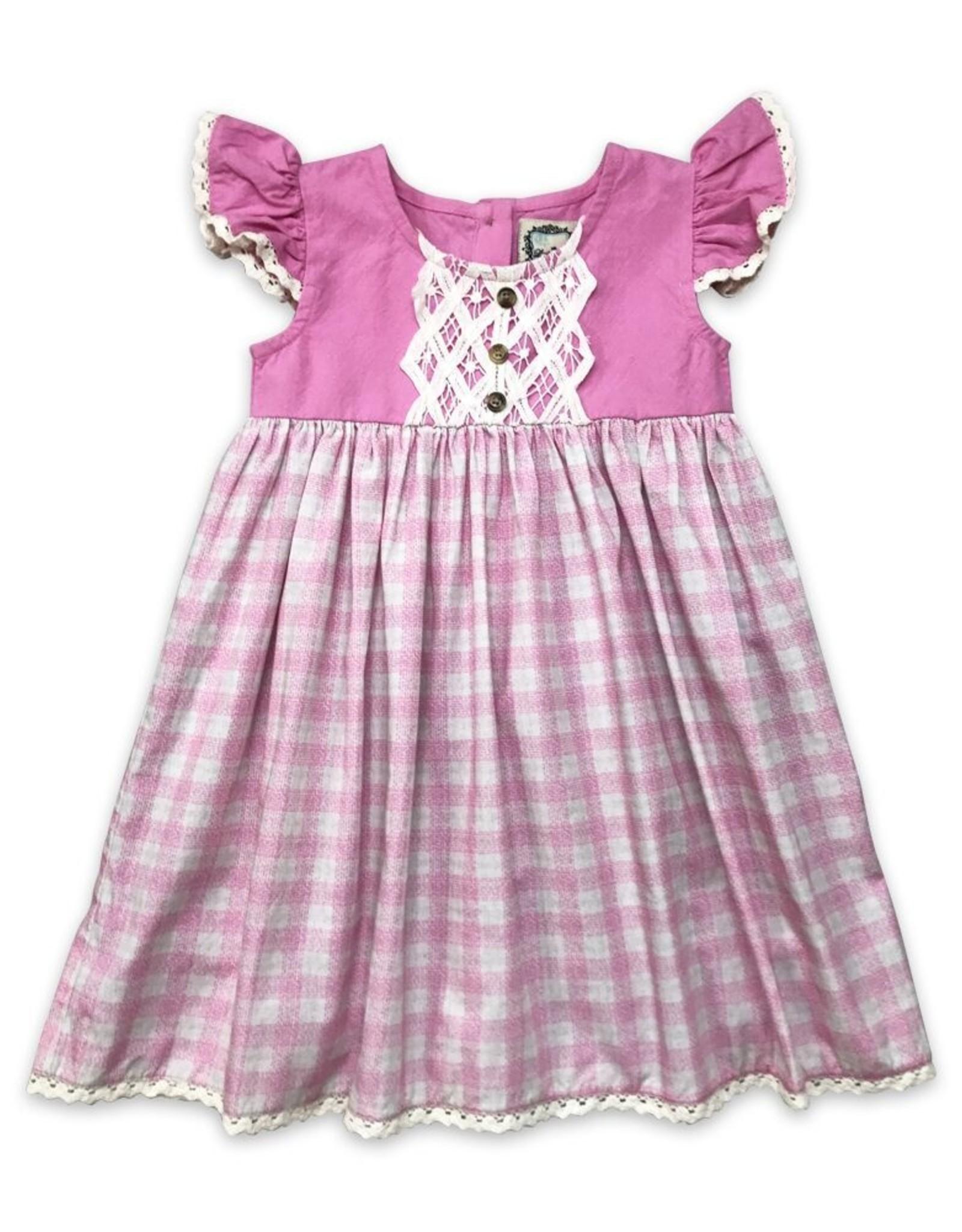 Little Prim Adelaide Dress