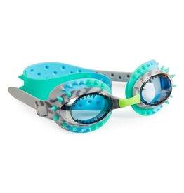 Bling2O Prehistoric Goggles in Raptor Blue Grey