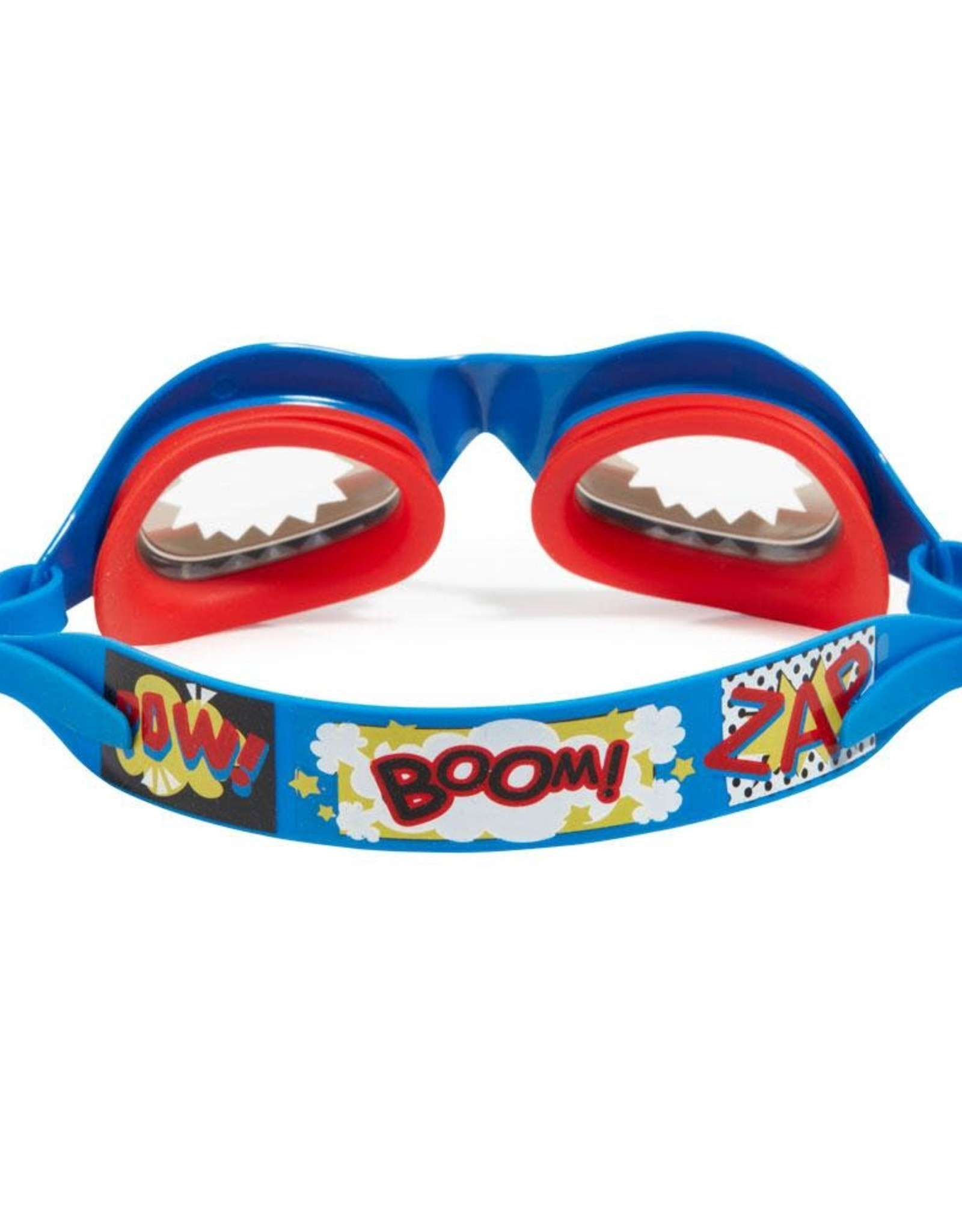 Bling2O Captain of the Swim Team Goggles