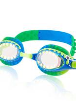 Bling2O Gooey Blue Slime Goggles