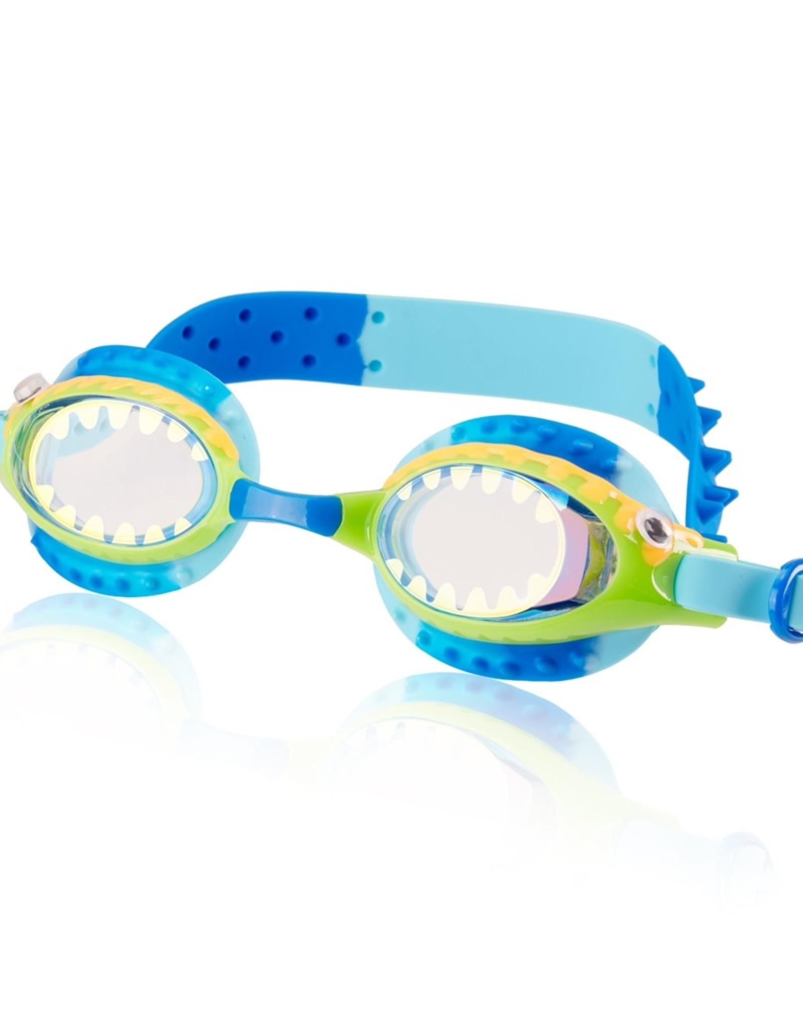 Bling2O Ogre Green Slime Goggles
