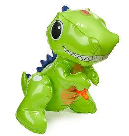 Bling2O Inflatable Mini Rex the Dinosaur Sprinkler