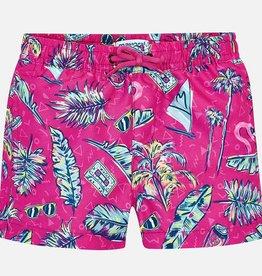 Mayoral Paradise Swim Shorts