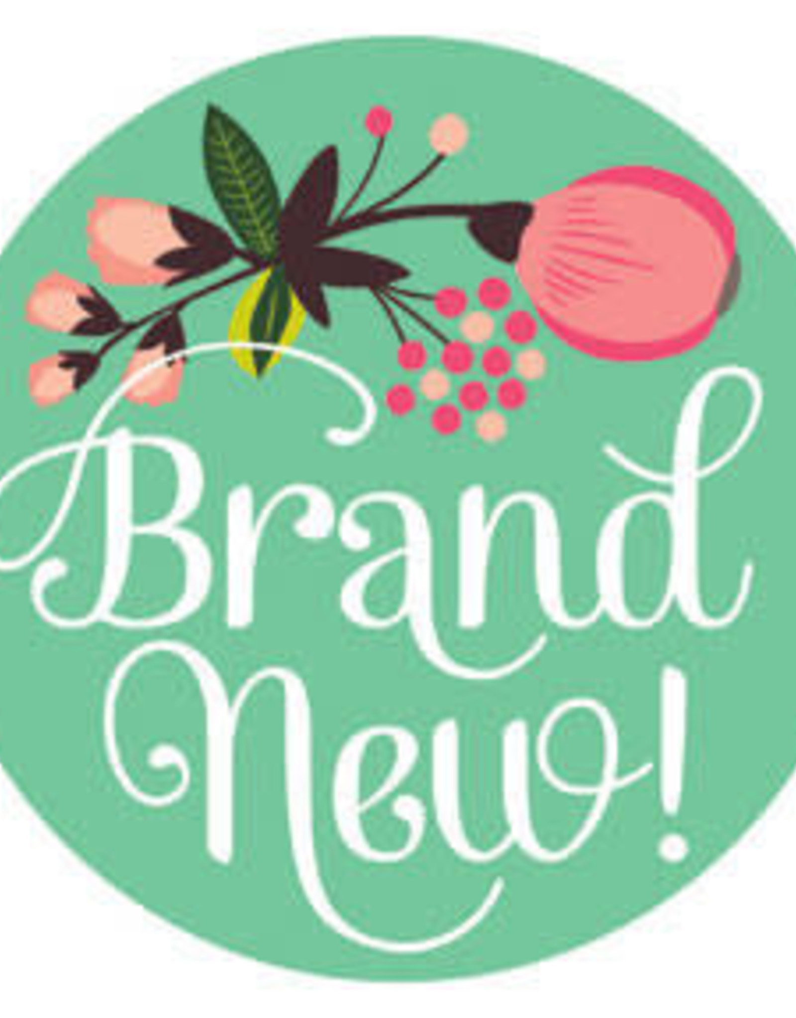 Lucy Darling Little Artist Brand New Sticker