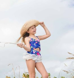 BlueBerry Bay Villa Aristela One Piece Swimsuit