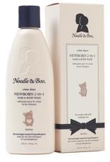 Noodle & Boo Noodle & Boo Newborn 2-in-1 Hair/Body Wash 8 oz.