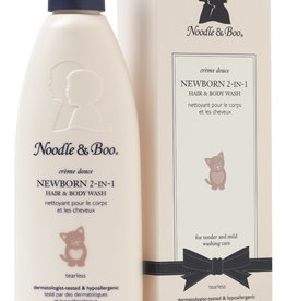 Noodle & Boo Noodle & Boo Newborn 2-in-1 Hair/Body Wash 80z.